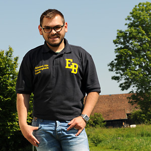 Polo-Shirts für Coaches